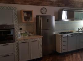 Casa Di Roberto 2, Siena