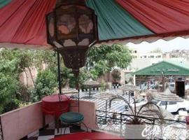 Hotel Tombouktoo, Fez