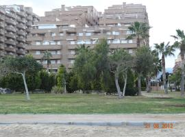 Costa Marina III Oropesa Apartment, Oropesa del Mar