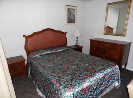Klamath Travel Inn, Klamath Falls
