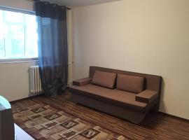 Alexandru Apartment, Constanţa