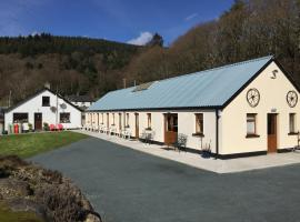 Wilderness Lodge Self-Catering, Rathdrum
