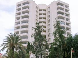 Apartamentos Torres Gardens - Arca Rent, 貝尼多姆