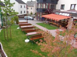 Landhotel Wolf-Mertes, Sessenbach
