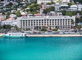 Windward Passage Hotel, Carlota Amalia