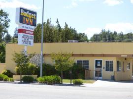 Budget Inn, Paso Robles