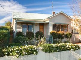 Cora's Cottage