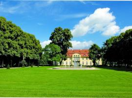 Schloss Hasenwinkel, Hasenwinkel
