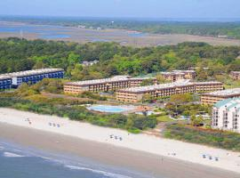 Hilton Head Island Beach and Tennis Resort, Hilton Head Island