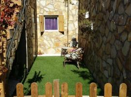 Apartment Marquet Paradis, El Pont de Vilomara