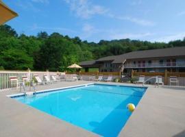 Best Western Smoky Mountain Inn, Waynesville