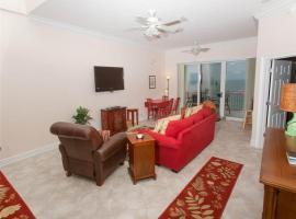 SeaSpray 1025 Apartment