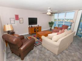 SeaSpray 813 Apartment