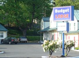 Budget Lodge Portland Southwest