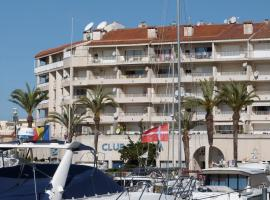 Appartement Port Grec, Empuriabrava