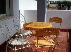 Apartment Rosario Vega