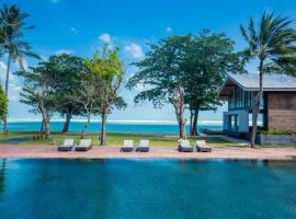 X2 Samui - All Spa Inclusive Resort