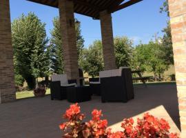 Agriturismo Il Mulino del Vescovo, Giano dell'Umbria