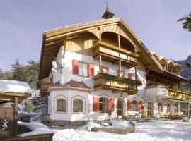 Hotel Waldheim Belvedere, Bressanone