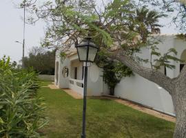 Solar da Hortinha, near Vilamoura, Maritenda