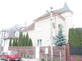 Apartments Goncharnaya 6, Kaliningrado