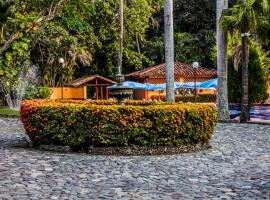Hostería Real, Santa Fe de Antioquia
