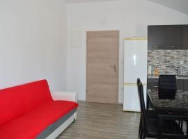 Apartments Slavica 1310, Šibenik