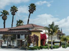 Mission Inn, Santa Cruz