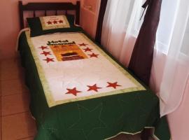 Hotel Emanuel, Agua Buena