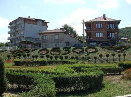 Elit Holiday Village, Obzor