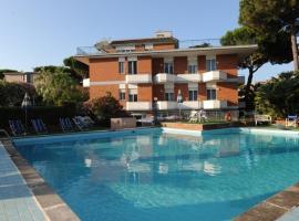 Hotel Il Guscio, Terracina