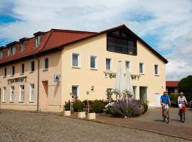 Flair Hotel Müllerhof, Caputh