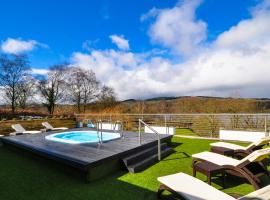 Beech Hill Hotel & Spa, Windermere