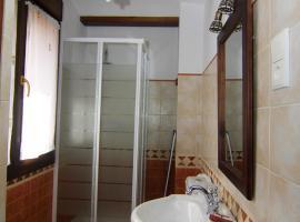Casa Rural El Lavadero, Bronchales
