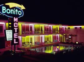 Bonito Motel, Wildwood