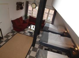 amazing historical appartment, Sendenhorst
