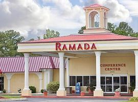 Ramada Conference Center Wilmington, Wilmington