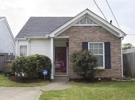 Music City Two Bedroom Homes, Nashville