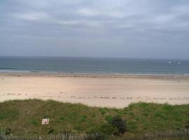 Agence de la plage, Frehel