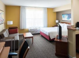 TownePlace Suites Los Angeles LAX Manhattan Beach, Hawthorne