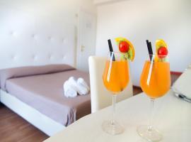 Hotel Riviera Mare, Rimini