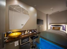 Hotel Clover 7