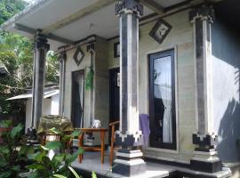 Pondok Salacca, Manggis