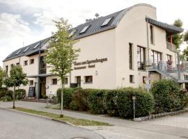 Haus am Spreebogen, Fürstenwalde