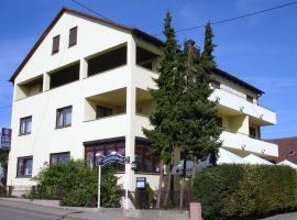Hotel Alena, Filderstadt