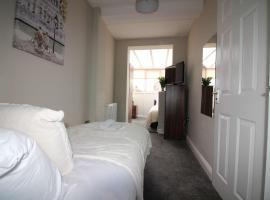 St Anne's Suite 3, Донкастер