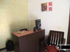Xavier Rajan Guest House