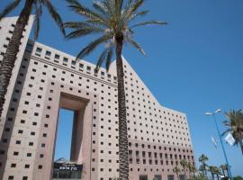 Sea Side Apartment Haifa