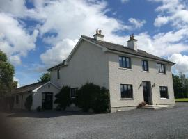 Coolkerry House, Rathdowney