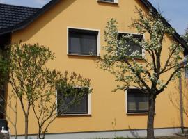 Apartment Zum Keulenbergblick, Laußnitz